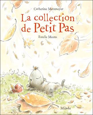 La collection de Petit Pas