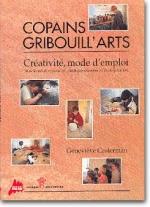 Copains gribouill'arts