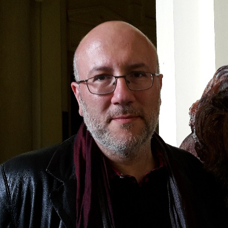Frédéric Saenen