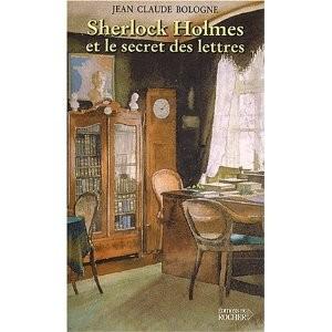 Sherlock Holmes et le Secret des Lettres