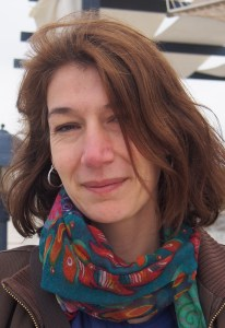 Sibylle Delacroix