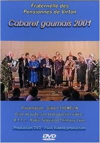 Cabaret gaumais 2001