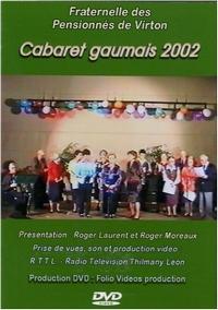 Cabaret gaumais 2002