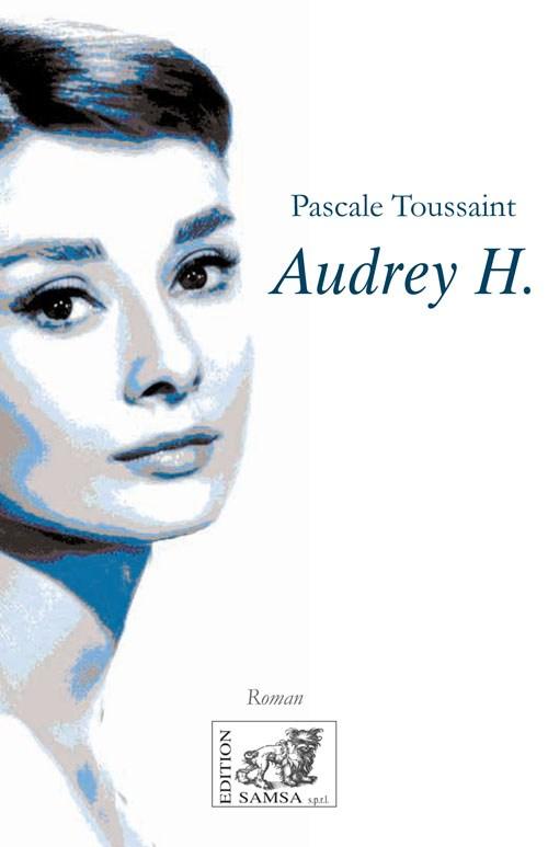 Audrey H.,