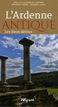 L'Ardenne antique