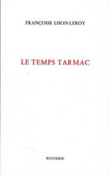 Le Temps tarmac