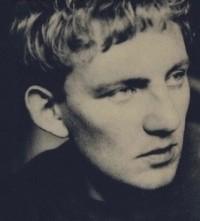 Le Poète Ronald Hansen