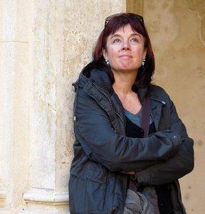 Agnès Dumont