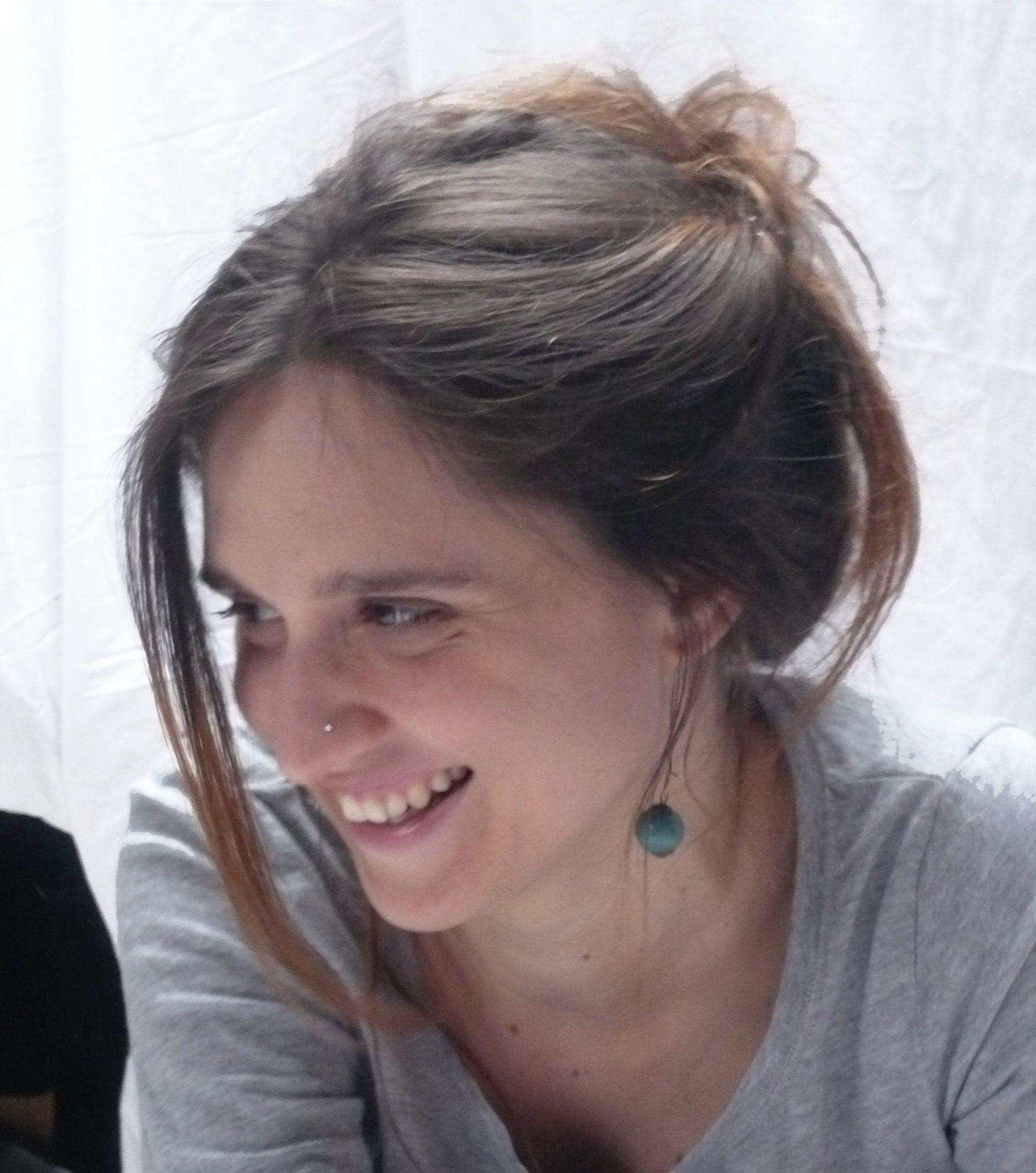 Mathilde Brosset