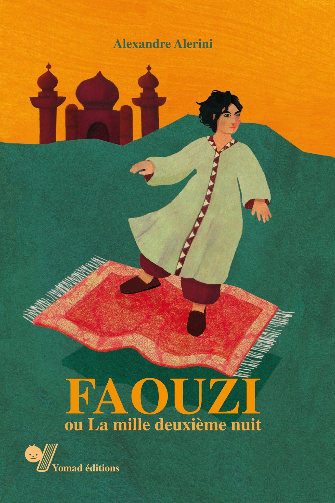 Faouzi et la mille deuxième nuit