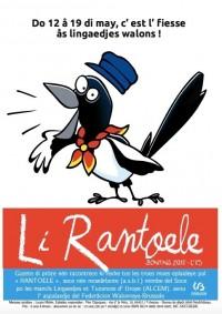 Li Rantoele - L° 85  - 2-2018  - Ervinowe do (bon) tins 2018