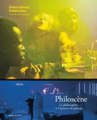 Le théâtre propose une éclaircie à la pesanteur du réel. Conversation avec Alain Badiou (dans Philosopher en acte)