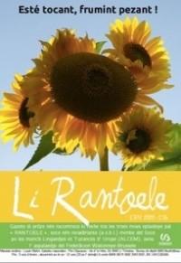 Li Rantoele - LR 86  - 3e trim - 2018  - Esté tocant, frumint pezant !