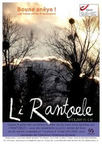 Li Rantoele - L°88 - 1 -2019  - Moite såjhon 2018-2019