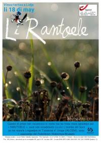 Li Rantoele - n° 89  - 2-2019, Printemps  - Bontins 2019