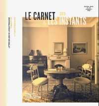 Le Carnet et les Instants - 3e trimestre 2019  - Le Carnet et les instants 203