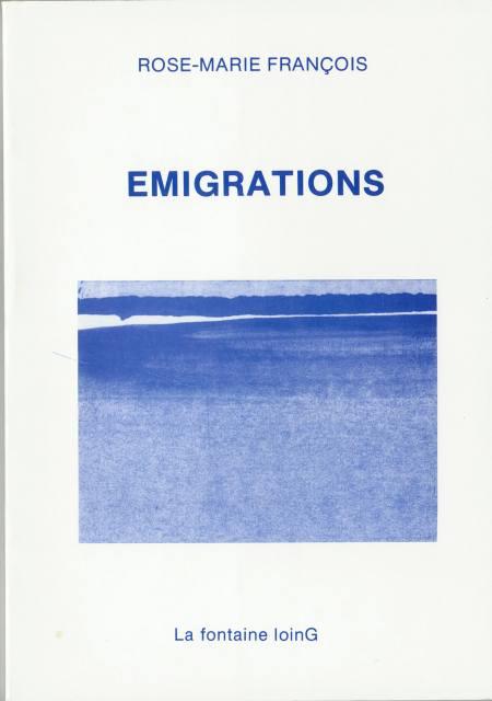 Emigrations