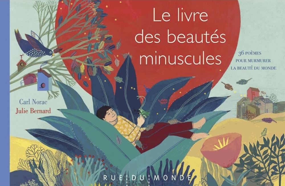 Le livre des beautés minuscules