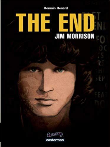 The end : Jim Morrison