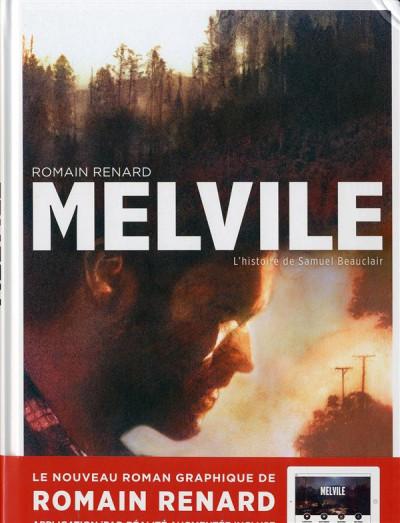 Melville : l'histoire de Samuel Beauclair