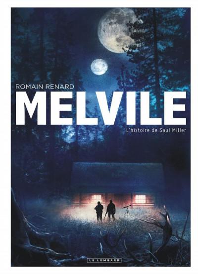 Melville : l'histoire de Saul Miller
