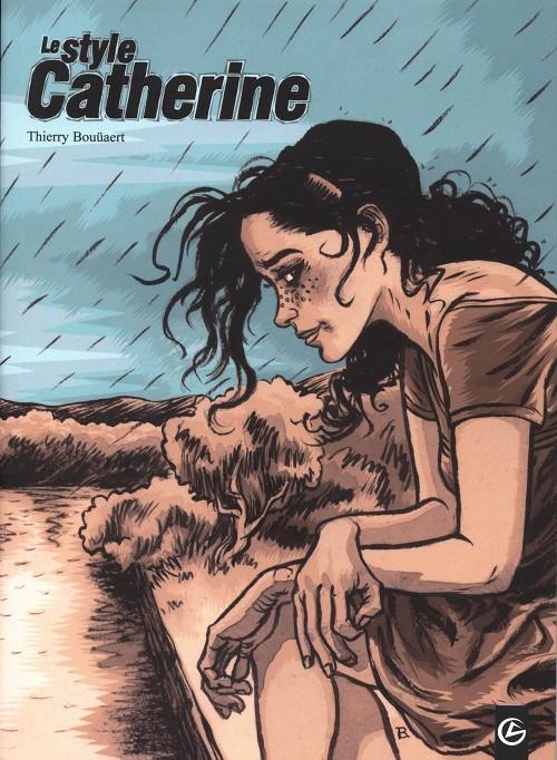 Le style Catherine (Intégrale)