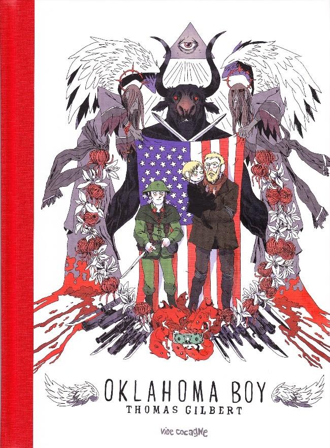Oklahoma Boy  : Intégrale + tome 3