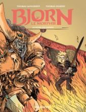 Bjorn le Morphir : La Reine des enfers (tome 3)