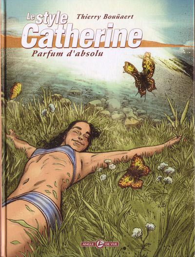 Le style Catherine : Parfum d'absolu