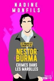 Crimes dans les Marolles (Nouvelles enquêtes de Nestor Burma)