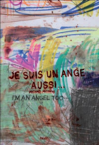 Je suis un ange aussi