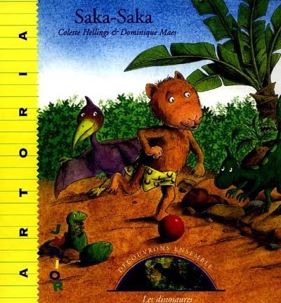 Saka-saka