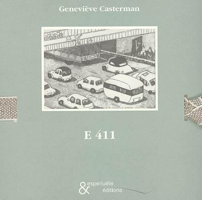 E411 : petites autoscopies