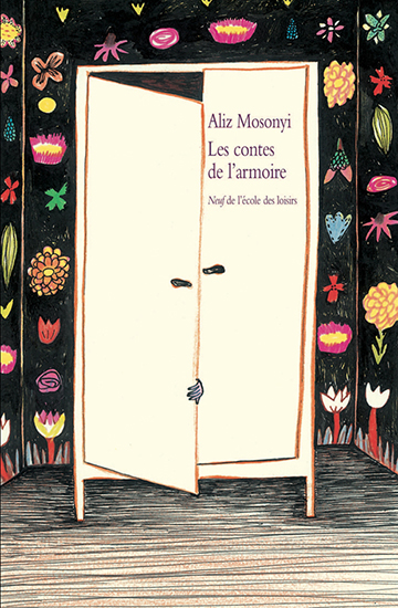 Les contes de l'armoire