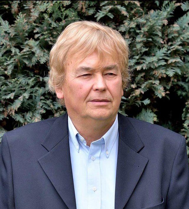 Gilles Horiac