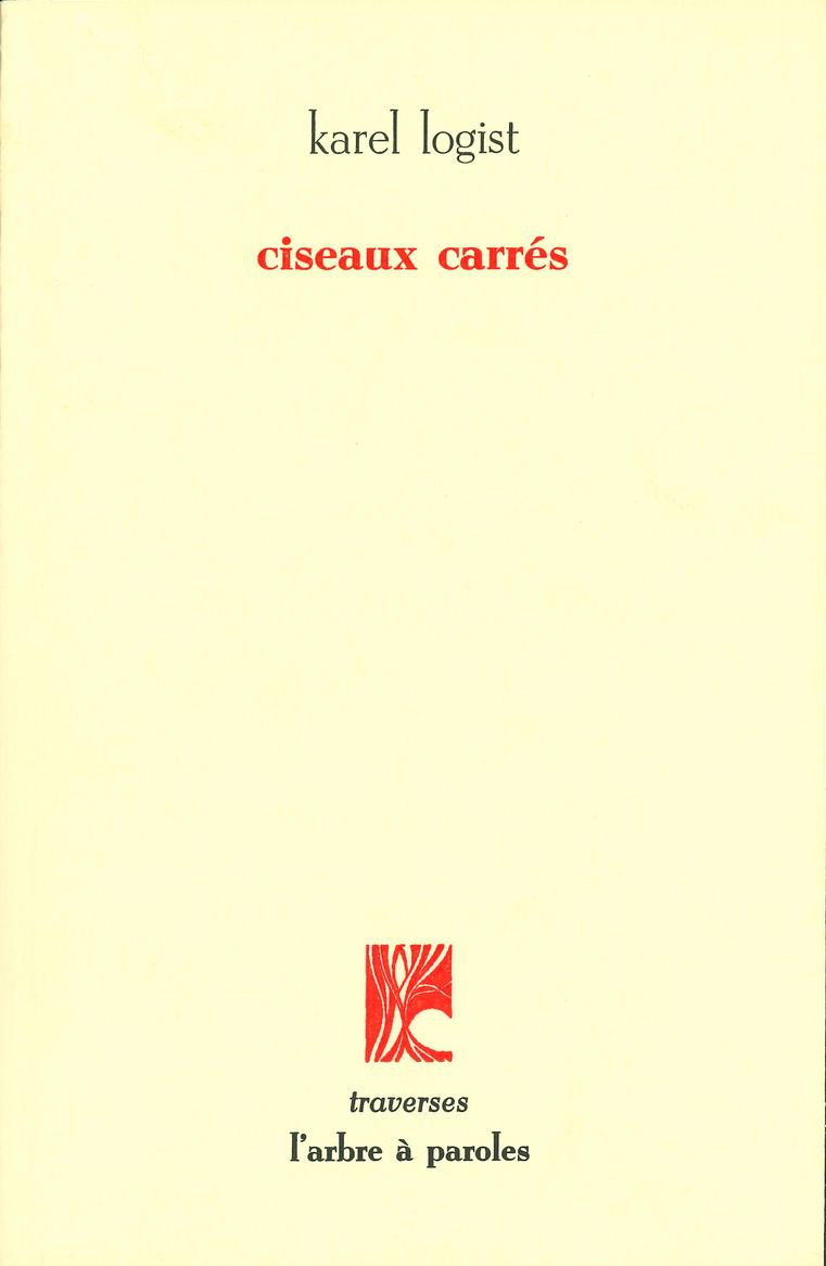 Ciseaux Carrés