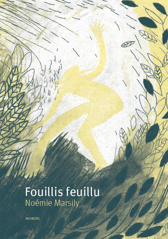 Fouillis feuillu