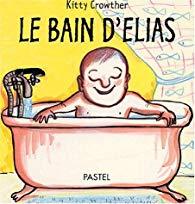 Le bain d'Elias