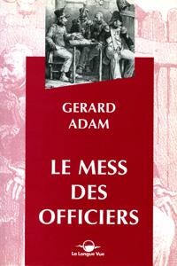 Le Mess des Officiers
