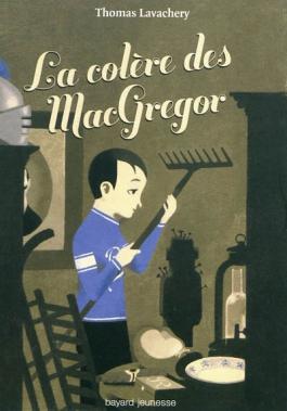 La colère des MacGrégor