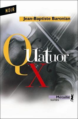 Quatuor X