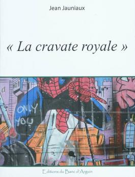 La cravate royale