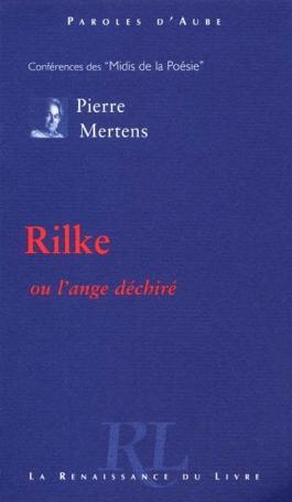 Rilke ou L'ange déchiré