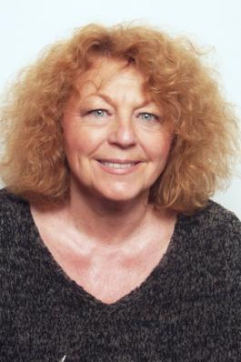 Françoise Wuilmart