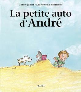 La petite auto d'André