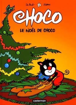 Choco, 2 : Le Noël de Choco