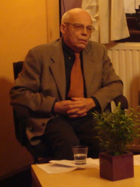 André Sempoux