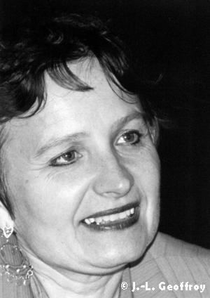 Michèle HIZETTE