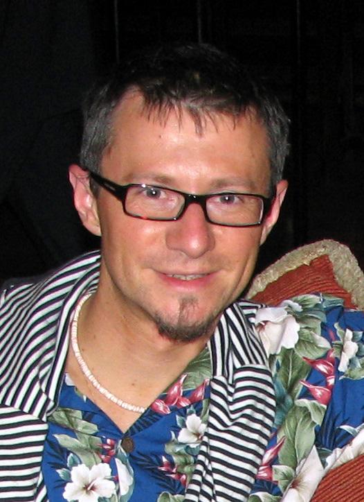 Arnaud Delcorte