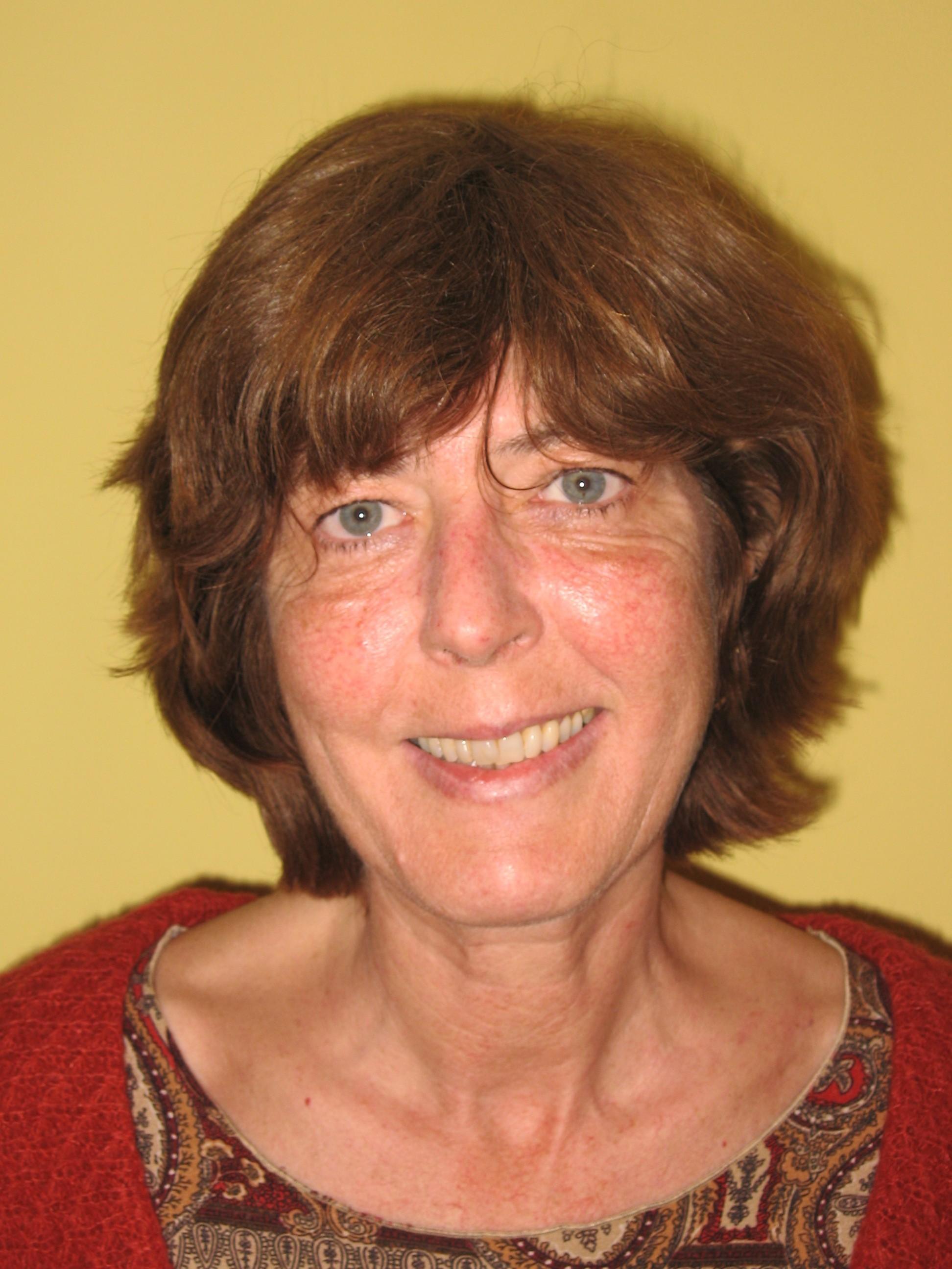 Véronique Wautier